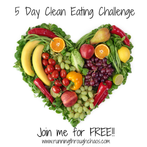 5 Day FREE Challenge