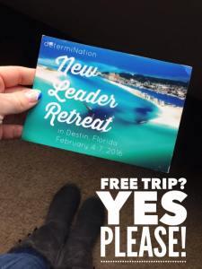 Free Trip