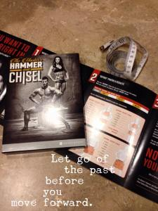 Hammer and Chisel 2