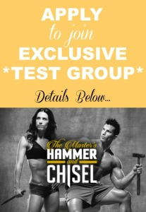 hammer-and-chisel-test-group
